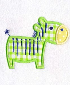 applique african animals zoo safari zebra seebra instant download machine embroidery design set sizes