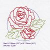 5-x-7-floral-circles-rose-outline-machine-embroidery-dim-13013
